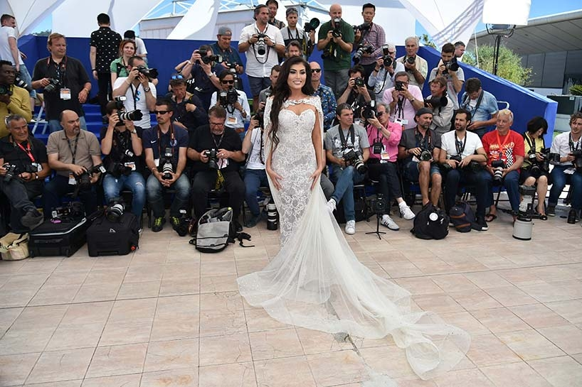 Kurd li Cannesê wêneyê galeriya 1