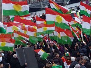 17/12 Roja Ala Kurdistanê Stockholm/Swêd