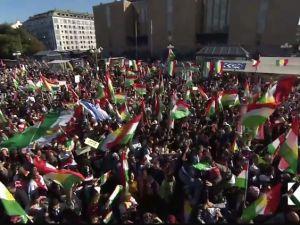 Stockholm 16/9/17 Serxwebûna Kurdistanê