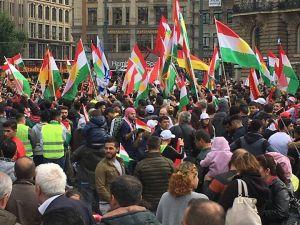 Hamburg 16/9/17 Serxwebûna Kurdistanê