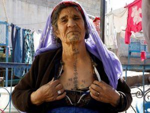 Deqên jinên kurd ketin objektîfa Reutersê
