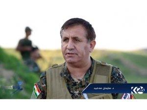 Cenazeyê Dr. Seîd  dişînin  Kurdistanê