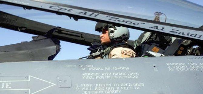 Firokevanê kurd ê F16: Ji wan re mirin ne bes