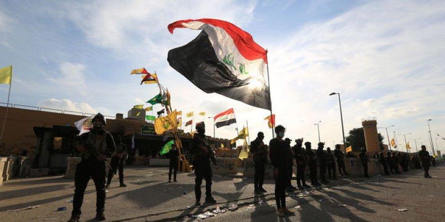 Iraq, daxwaz ji Encûmena Asayîşa Navdewletî dike êrîşa Amerîkayê şermizar bike