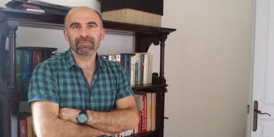 """Akademîsyen Adnan Çelîk wê behsa """"Têkoşerîya Polîtîk a Kurdan li Ewropayê"""" bike"""