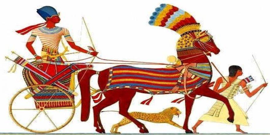 Ji Horrîyan heta Medan, pêşîyên kurdan – ên protokurd (B.Z. 3000 – B.Z. 550)