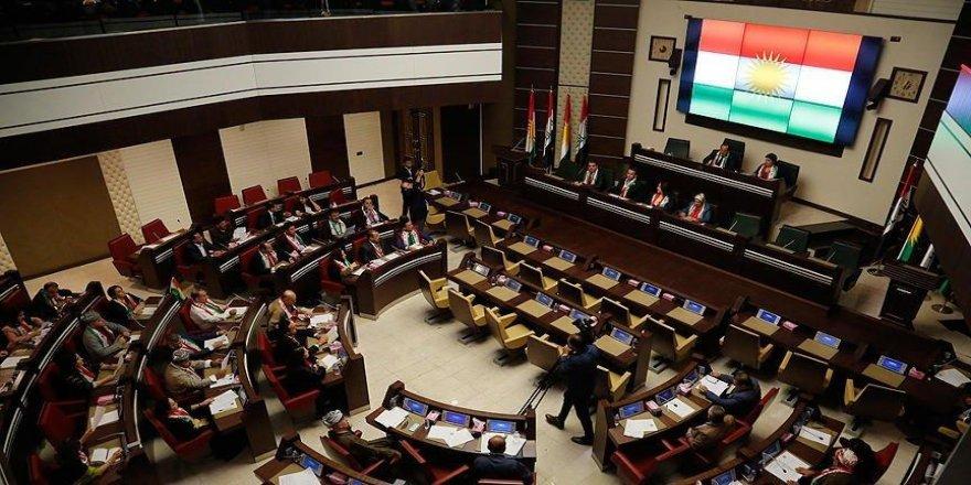 Serokatîya Parlamentoyê li gel serokên fraksîyonan dicive