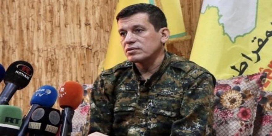 Mazlûm Kobanî:: 3 hezar 286 kes ji Cizîrê, Kobanîyê û 'Efrînê hatîne revandin