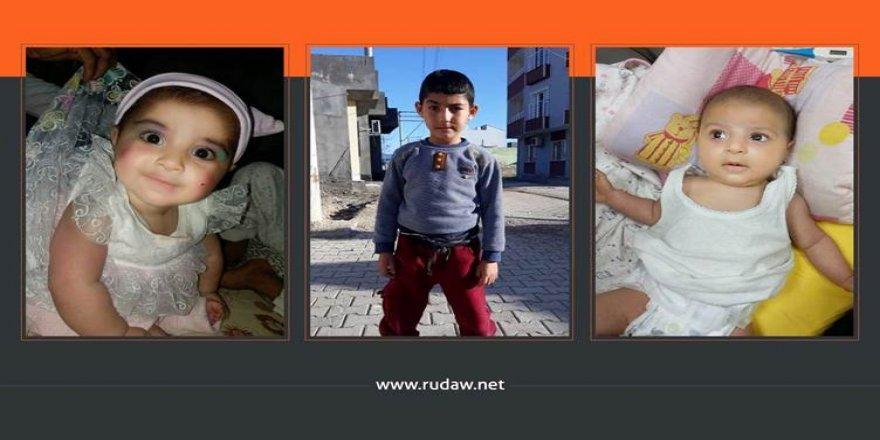 11 koçberî ke merdbî pêro Kurd ê!