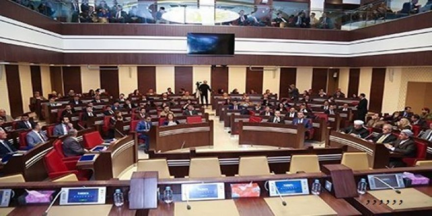 Parlamentoya Kurdistanê bo Hesen Nesrullah: Em zêdegavîyê ji ti kesekî qebûl nakin
