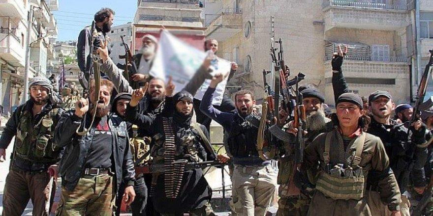 Lavrov: Teroristên Idlibê jidest didin diçin Lîbyayê