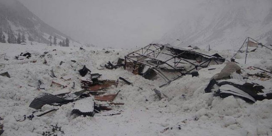 Li Pakistanê aşût hat – 57 kes mirin