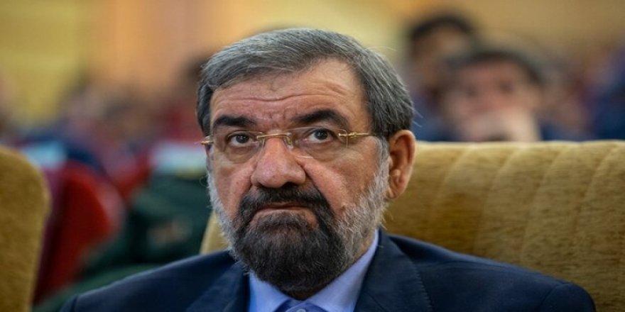 Muhsin Rizayî: Em dixwazin Iraq bibe welatekî serbixwe!