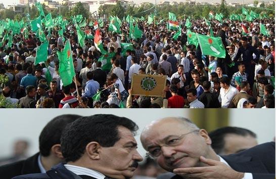 Navenda Biryara YNKê: Em rê nadin Başûrê Kurdistanê parçe parçe bikin!