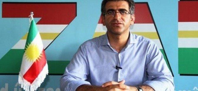 Ji bo Parlamenterê HDPê Adem Geverî 35 sal ceza
