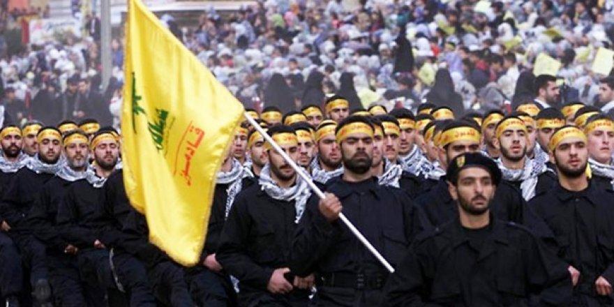 Brîtanyayê Hizbullaha Lubnanê xist lîsteya terorê