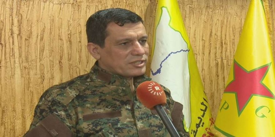 Mazlûm Kobanî bersiva Lavrov da