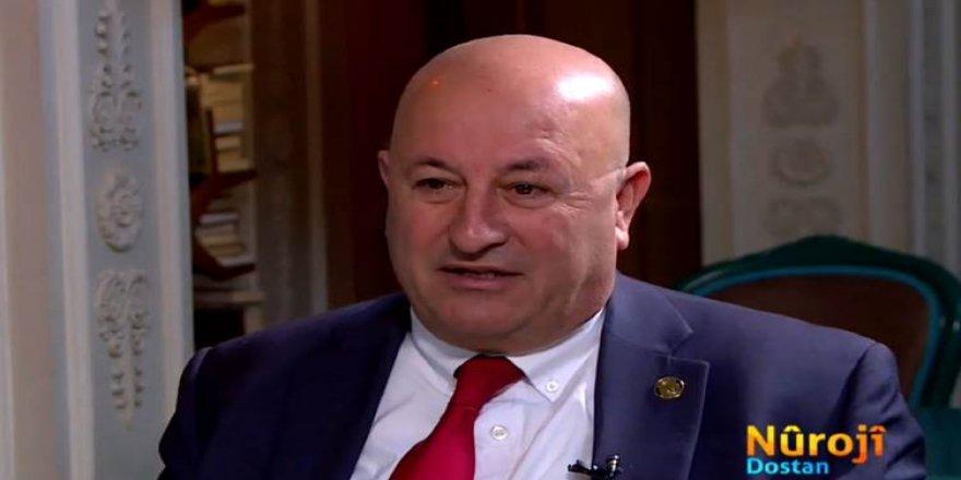 Amed Demîrhan: Zanîngeha Qopanî li Kurdistanê 104 sal berî Harvardê hatîye avakirin