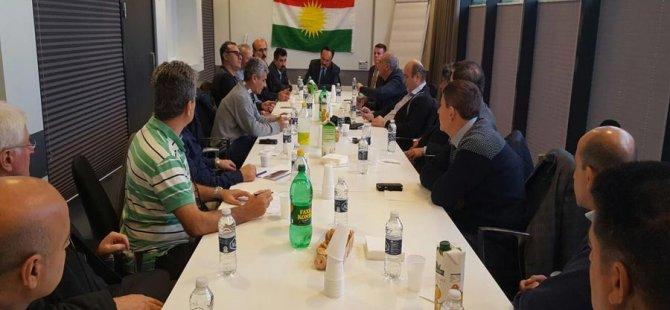 Meşa Serxwebûna Kurdistanê
