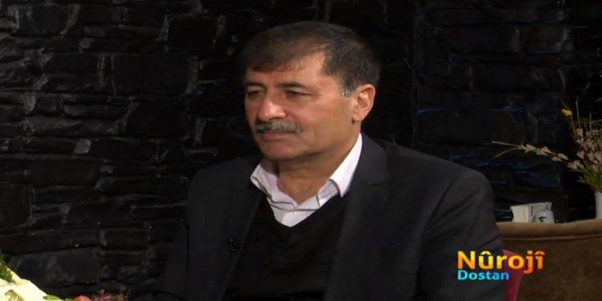 Sedat Dogan: Dewletên îslamî asteng in li pêşîya Kurdbûnê