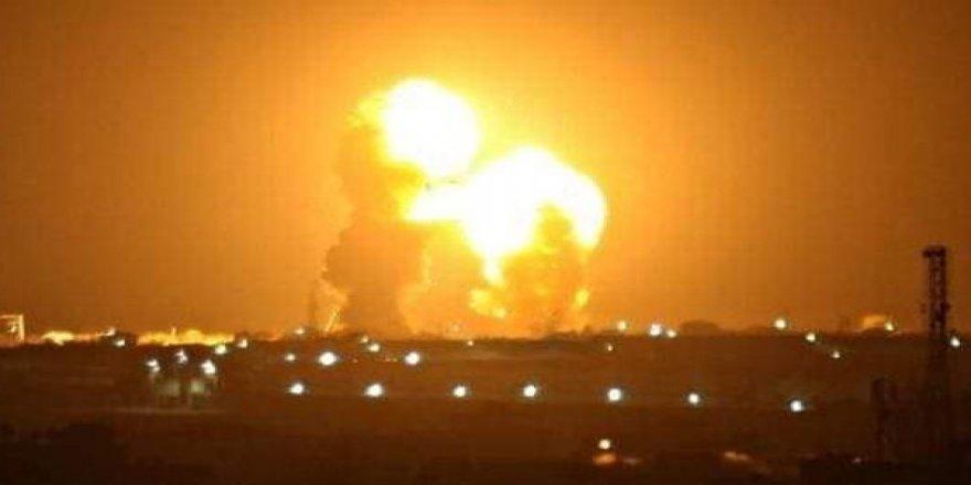 Iraq: 3 roketî erzîyê nêzdîyê sersefîrîya Amerîka