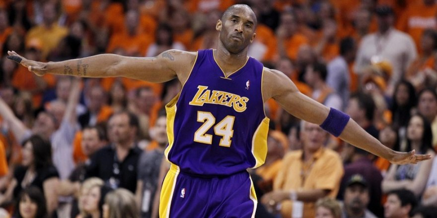 Efsaneyê Basketbolî Kobe Bryant merd!