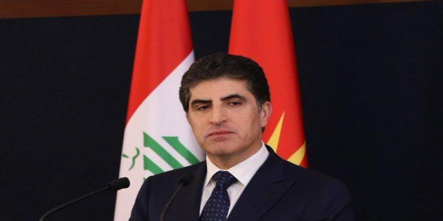 Nêçîrvan Barzanî ra beyanatê erdlerzî: Hukmatê Kurdistanî seba ardimkerdişî hadre yo