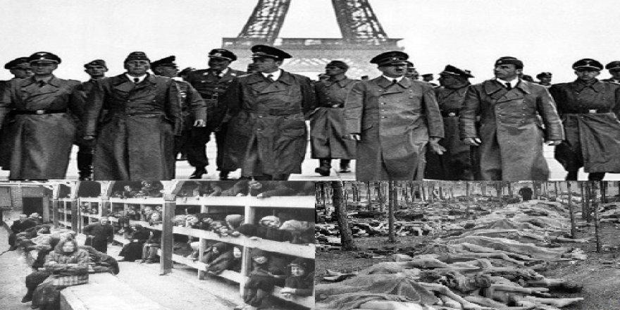 PAK: Ma qurbanîyanê Holokostî (Jenosîdê Yahûdîyan) Bi hurmet Yad Kenî
