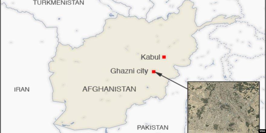 Firokeke Leşkerî ya Amerîkî li Afganistanê Ket Xwarê, Talîban Vê Radike Ser Xwe