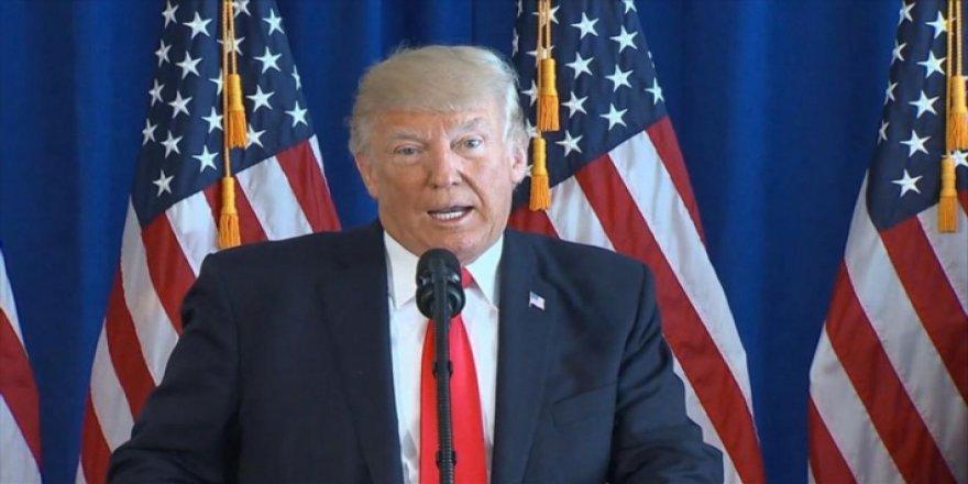 Trump plana Aştîya Rojhilatê Mîyanînî aşkere keno