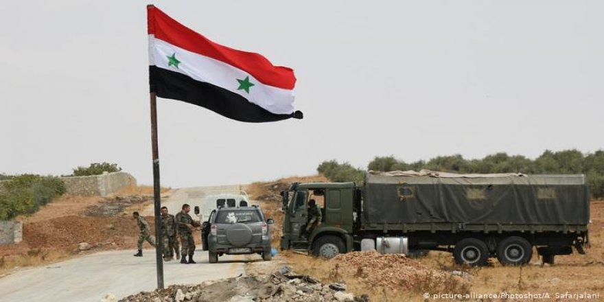 Sûrîyê hin partîyên Rojava bo Şamê vexwand