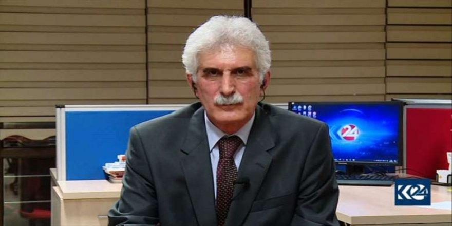 Cizîrî: Platforma Zimanê Kurdî ne dijbereke sîyasî ye
