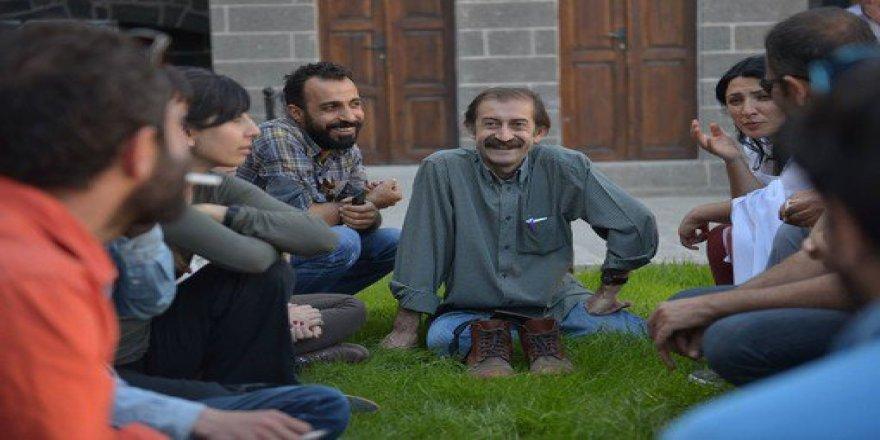 Kemal Ulusoy: Kesên bi min re bi Tirkî diaxivin ez bersiva wan bi Kurdî didim