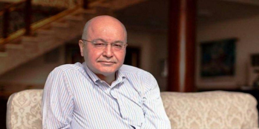 Serkirdeyekî berê yê YNKê: Berhem Salih sîstema hevserokatîyê qebûl nake!