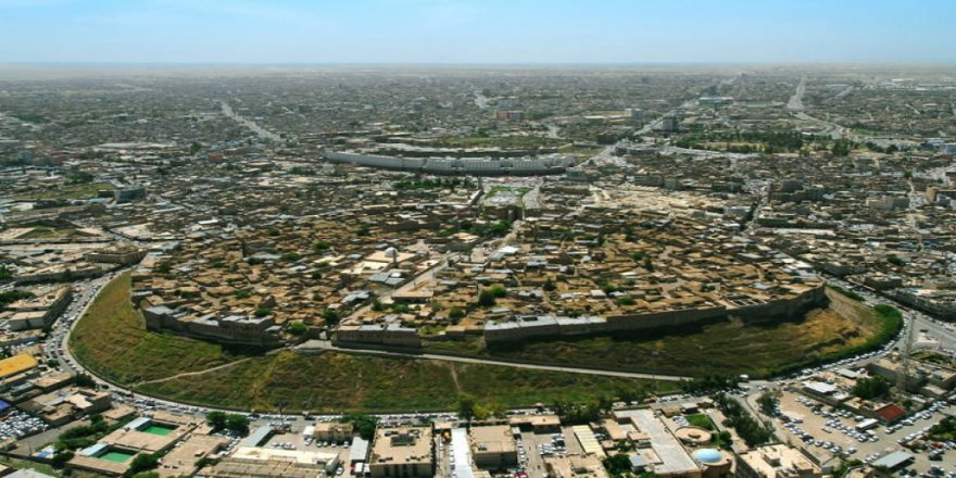 Wezareta Derve ya Iraqê ofîseka xwe li Hewlêrê vekir