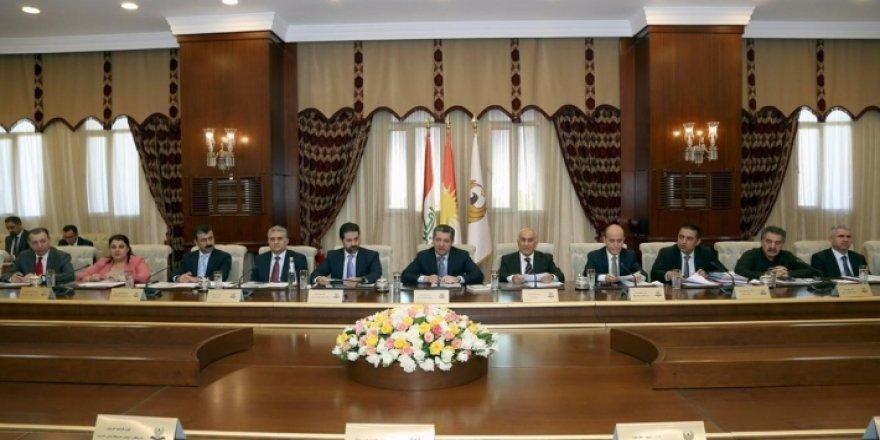 Hikûmeta Herêma Kurdistanê wê bicive