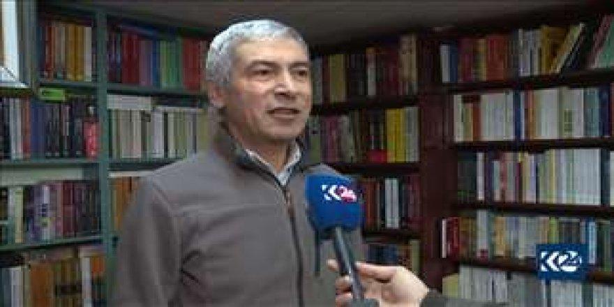 Miraz Ronî kultura Kurdî di sedsala 20an de vedikolîne