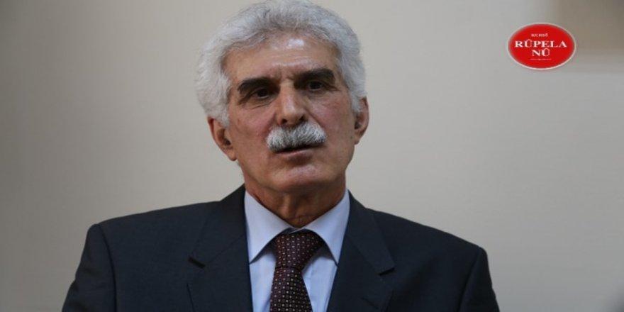 Cizirî: Em Kurd in, divê em bi Kurdî biaxivin