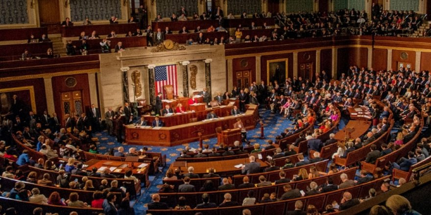 Senatê desthilata Turmp bo destpêkirina şerê li dijî Îranê sînordar kir