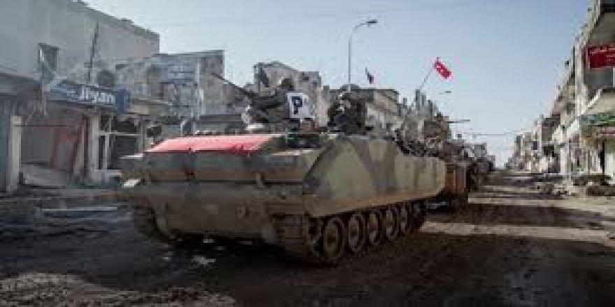 MSB: Idlib de 63 eskerê rejîmî ameyî kiştene