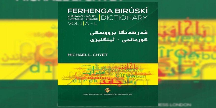 Michael Chyet: Ferheng dîyarîya herî mezin a ji bo Birûskî bû