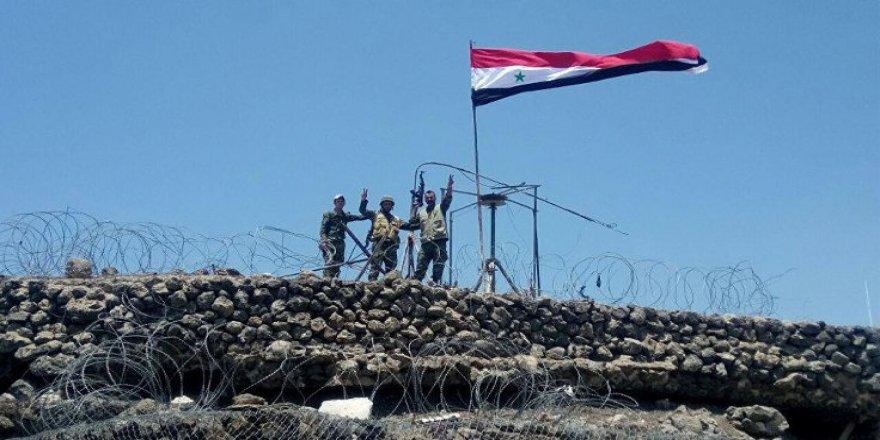 Artêşa Sûrîyê, bakur û rojavayê Helebê kontrol kir