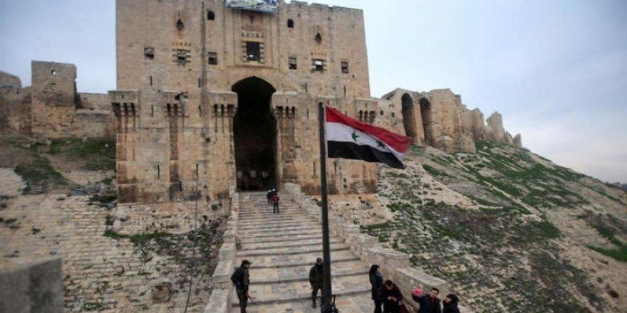 Artêşa Sûriyê pêroyê Helebî kontrol kerd