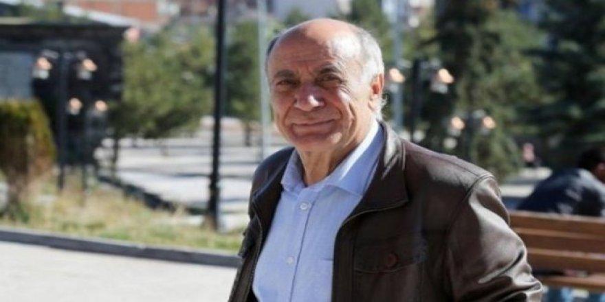 PAK: Em girtina Sîyasetmedarê Kurd Mahmut Alinak Şermezar Dikin