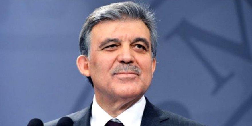 Ebdullah Gul: Pirsan Kurd bûye pirseke nêvdewletî