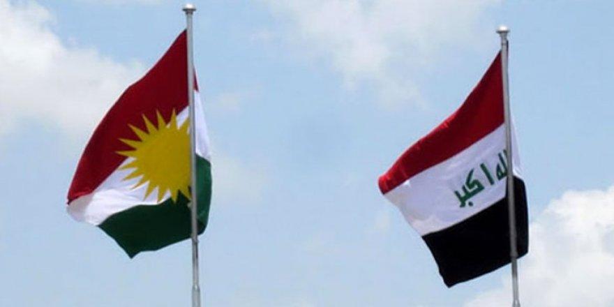 Şandeyekî alîyên sîyasî ya herêma Kurdistanê serdana Bexdayê dikin