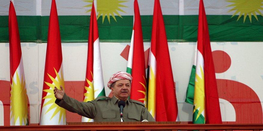 """Hevpeyvîna Serok Barzanî ji bo """"Independent"""":'Xwezî têbigihêjim bê Amerîka ji Kurdên Sûriyê çi dixwaze?'"""