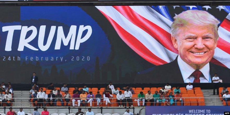 Medya Amerîkî: Piştgirîya bo Trump Zêde Dibe