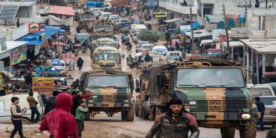 Li Idlibê Rûsya û Tirkîye ji hev çi dixwazin?