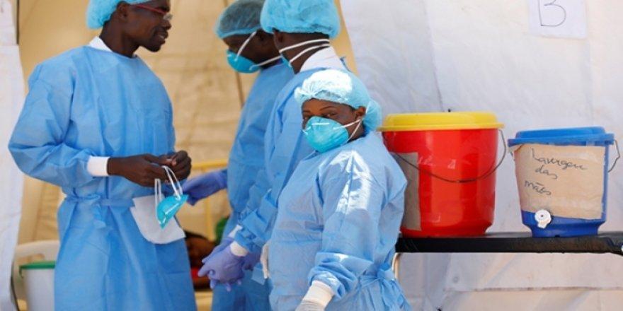 Mozambîk de nêweşîya kolera ra 20 kesî merdî